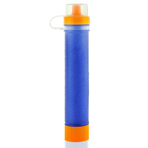 Outdoor Life Water Filter Drinkwater Purifier Persoonlijke Mini Handig Steriliseren Camping Avontuur Uitstapje