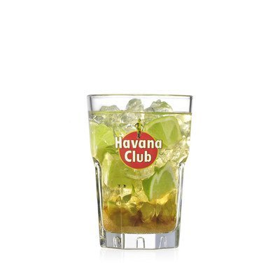 HAVANA CLUB Becher-Set 2-tlg.