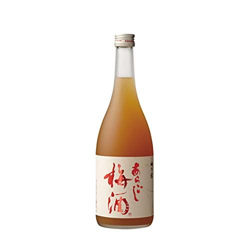 梅乃宿酒造『あらごし梅酒』
