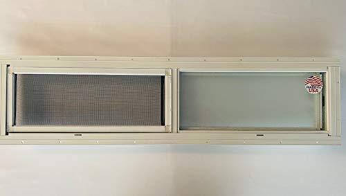 Mobile Home Window 36