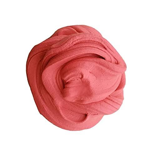 Slime Fluffy Floam, Juguete De Alivio De Estrés Juguete De Lodos Perfumados para Niños Y Adultos