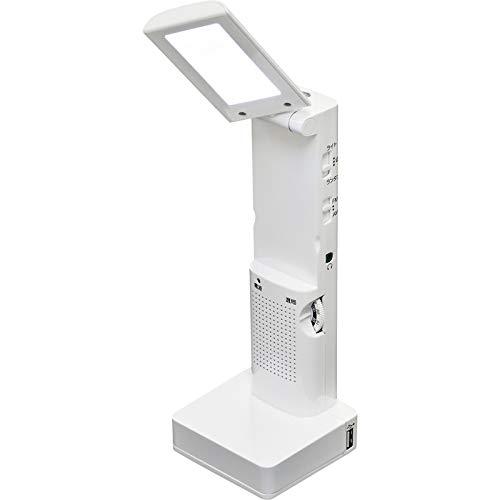 太知ホールディングス『KOBAN備蓄多機能LEDランタンECO-7』