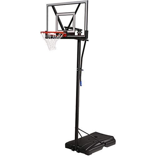 Lifetime 90585 Portable Basketball System, 48 Inch...