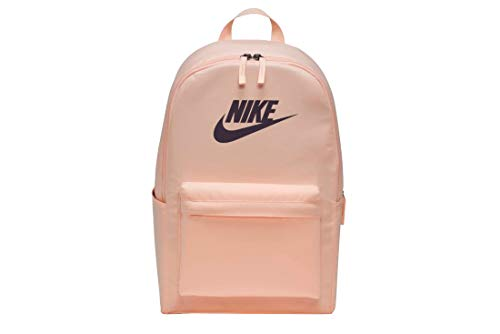 Nike Unisex-Adult BA5879-814 Backpack, pink, One size