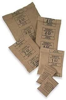 Drierite 60016 Desiccant Bags, 6 g/Bag, 750 Bags/pk