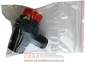 TIFELL veiligheidsventiel Tifell Ecomin
