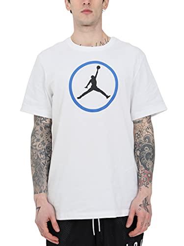 Nike Camiseta Jordan Sport Dna HBR blanco XS