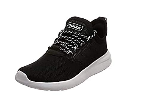 adidas Damen Lite Racer Rbn Fitnessschuhe, Mehrfarbig (Negbás/Negbás/Grisei 000), 39 1/3 EU
