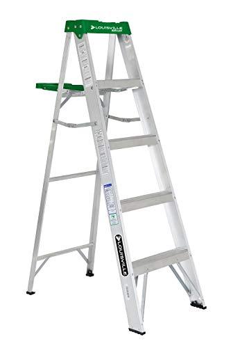 Louisville Ladder AS4005, 5 Feet