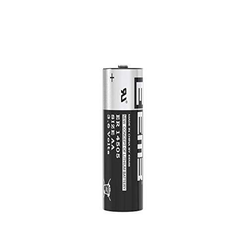 EEMB AA 3.6V Lithium Battery ER14505 2600mAh Non-rechargeable Li-SOCL₂...