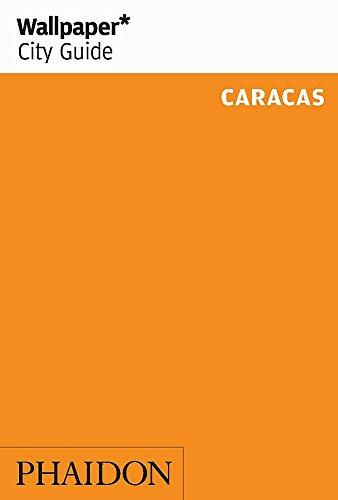 Wallpaper* City Guide Caracas