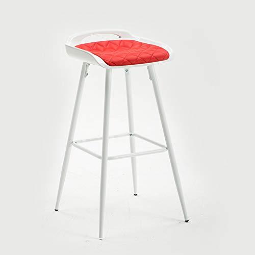 Lying Barhocker Moderner Minimalistischer Hochhocker Europäischer Stuhl Tisch Und Stuhl Kreativer Barhocker Barhocker Eisenhocker Bartheke