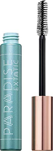 L'Oréal Paris Paradise Extatic Máscara de Pestañas, Waterproof, Negro - 7 ml