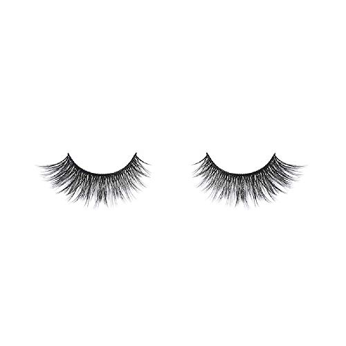 50Pair set Eyelashes Hot Sale 3D Mink Eyelashes False 100% Real Mink Eyelashes Handicraft Eyelashes Natural Look False Eyelashes