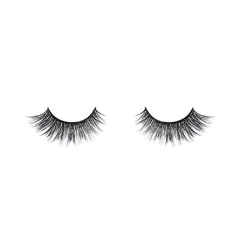 50Pair set Eyelashes Hot Sale 3D Mink Eyelashes False 100% Real Mink Eyelashes Handicraft Eyelashes Natural Look False Eyelashes
