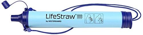 LifeStraw個人水フィルタバンドル