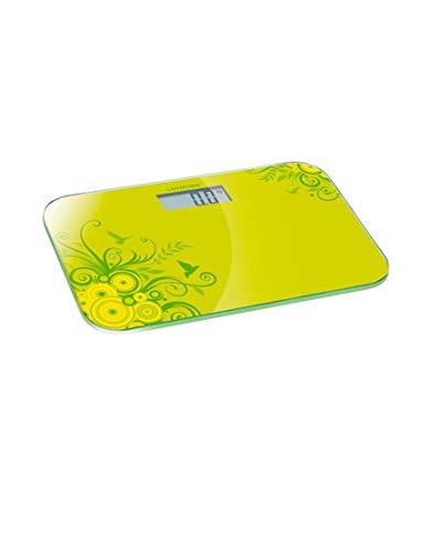 lanaform LA09030302 Green Balance Elektronische Waage