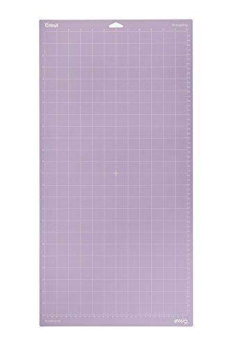 """Cricut StrongGrip Schneidematte, 30,5 cm x 61 cm (12\"""" x 24\""""), 12\""""X24\"""", 1 Mat"""