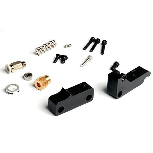 GIANTARM Geeetech 3D-Drucker Extruderteile A10 A20 A30 MK8 Extruder Feeder Kit für 1,75 mm Filament