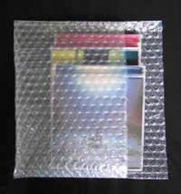 プチプチ袋(エアキャップ袋) DVDソフト入れ d37L(三層品) 【600枚】