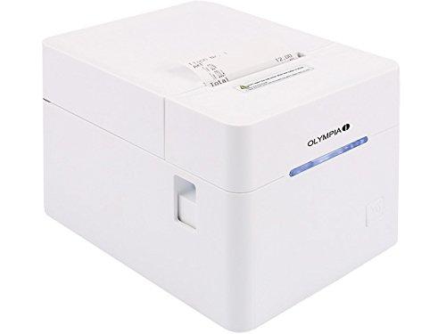 Olympia 947990056 Impresora de Recibos Térmica Directa -