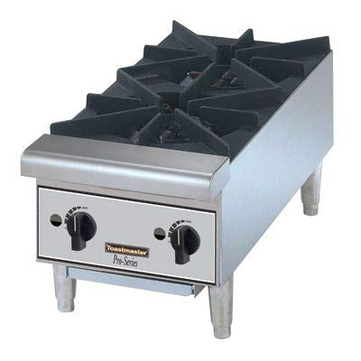 New Toastmaster TMHP2 Hot Pot (White) by Toastmaster
