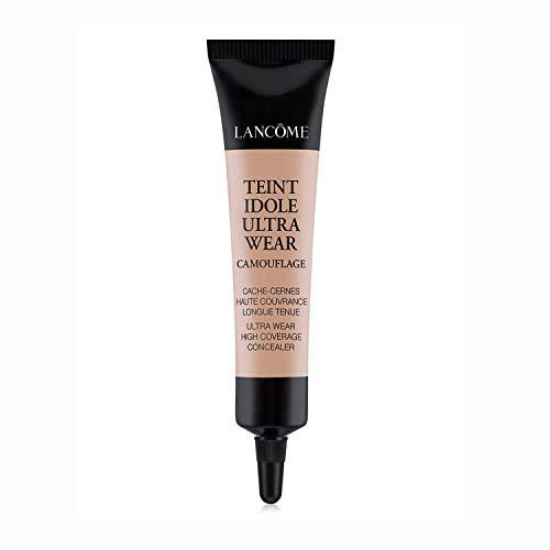 Lancôme Teint Idole Ultra Wear Camouflage Base de Maquillaje Tono 010 Beige Porcelaine - 12 ml