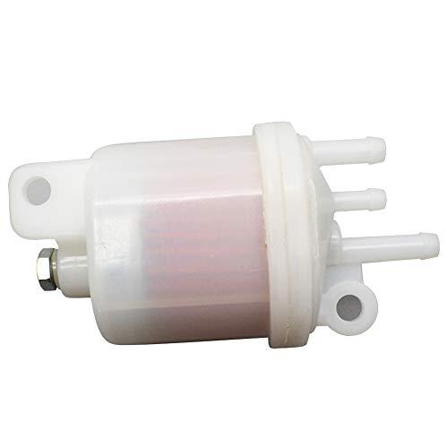 Kraftstofffilter 3086088 für Polaris Diesel, 50539200 für Hatz 1B20 1B30 1B40 1B50, 243-62101-20 2463-210-120 für Robin Subaru Fuji