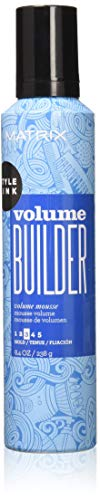 STYLE MAILLON VOLUME BUILDER