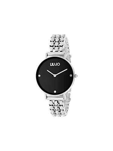 orologio solo tempo donna Liujo trendy cod. TLJ1386