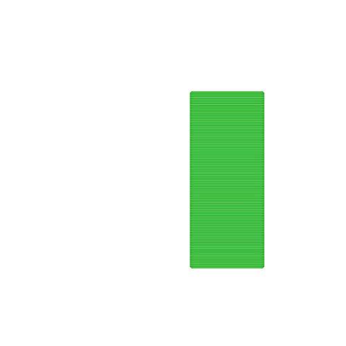 Forever Long Tapis de Yoga épais | Tapis de Yoga 183 * 60cm Épaisseur 10-20mm Antidérapant Insipide Fitness Tapete Esterilla Pilates Exercices à Domicile Gym Sport Pad-Épais 15mm 183X60cm6-