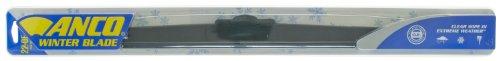 Anco 30-22-OE Winter Wiper Blade, 22 Inches, (Pack of 1)
