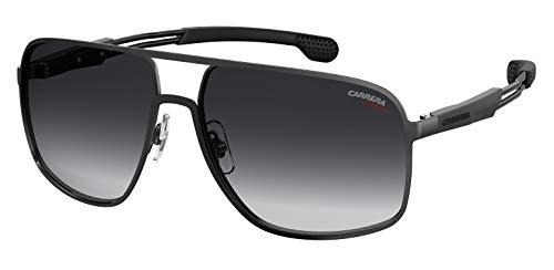 Carrera Herren 4012/S Sonnenbrille, Mehrfarbig (Smtru Blk), 63