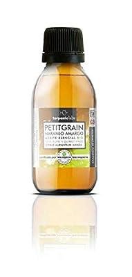 Terpenic evo Petitgrain Aceite Esencial Bio 30Ml. 30 ml