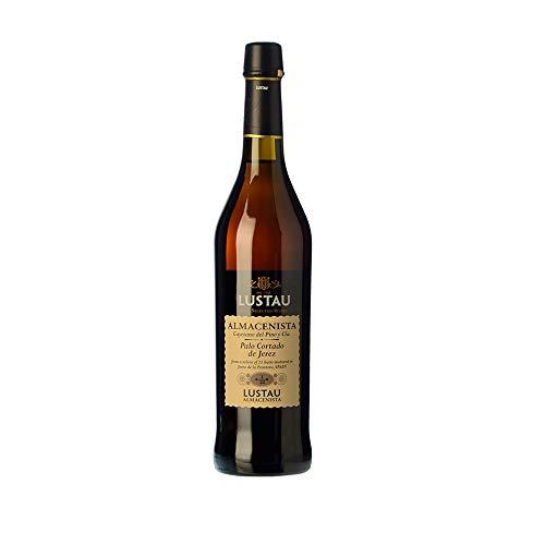 Lustau Vino Generoso Palo Cortado Cayetano del Pino (0,5 L)