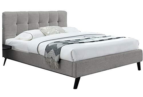 Passion Bett für Erwachsene, Maße: 160 x 200 cm