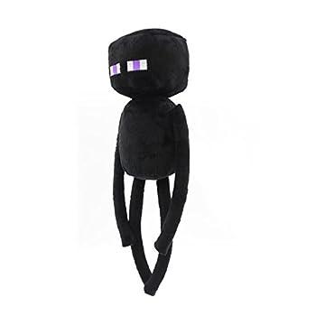 エンダーマン ぬいぐるみとポーチセットです。 子供だけではなく、大人にも大人気のエンダーマン人形が登場しました。 プレゼントとしても喜ばれています♪ 商品内容:エンダーマン ぬいぐるみ1点+ポーチ1点 サイズ:42cm
