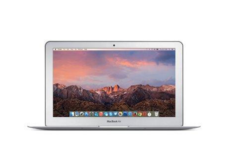Apple-MacBook Air 11