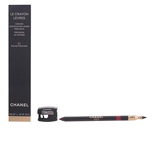 Chanel le Crayon schmal 57 - rot profond 1 g - Damen, 1er Pack (1 x 1 Stück)