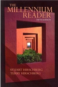 Millennium Reader, The, Little, Brown Compact Handbook with Exercises, The, and NEW MyWritingLab with Pearson eText