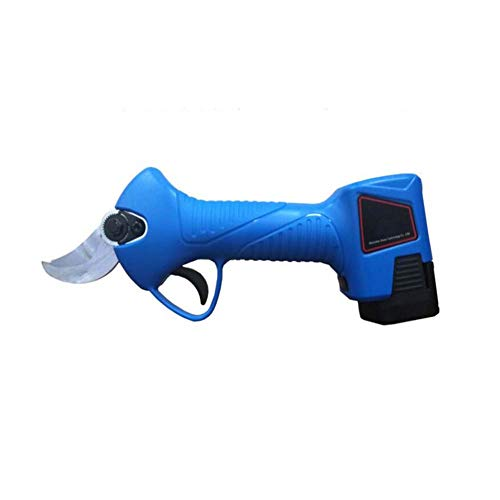 Best Buy! Electric Pruning Shears,Branch Cutter, Garden Lopper, Hedge, Trees, Branches & Twigs Shear...