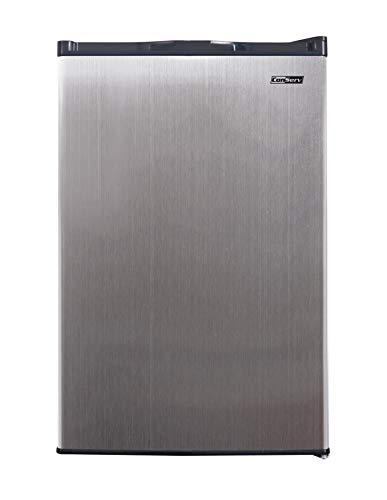 refrigerador y congelador vertical fabricante Equator