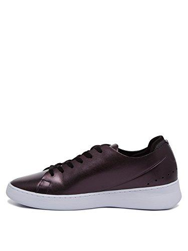 adidas Damen Eyyla Sneaker, Schwarz (schwarz schwarz), 39 EU