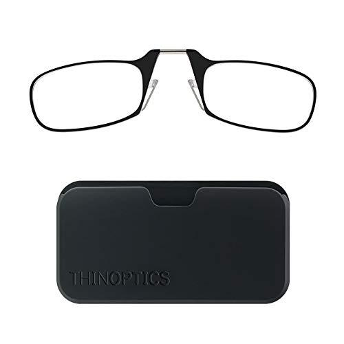 lentes oftalmicos prada hombre fabricante ThinOptics