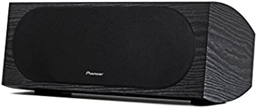 Pioneer SP-C22 Andrew Jones Home Audio Center Channel Speaker