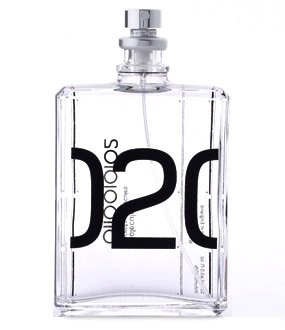 Escentric Molecule Molecule 02 EDT Vaporisateur Spray Unisex 100ml