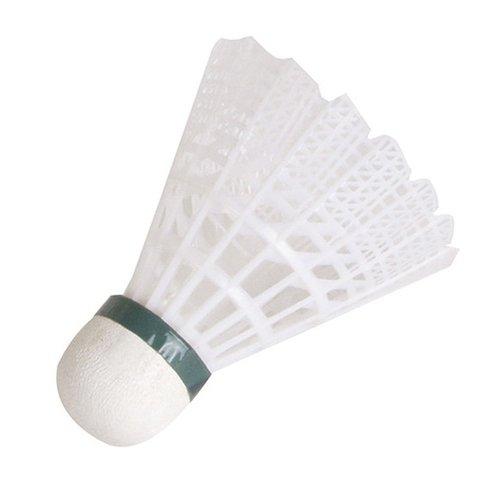 HUDORA Badminton-Bälle Training, 4 Stück, 76052