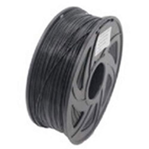 guantongda 1.75mm Print Filament ABS Modeling Stereoscopisch Voor 3D Tekenen Printer Pen Mode Praktisch, Zwart