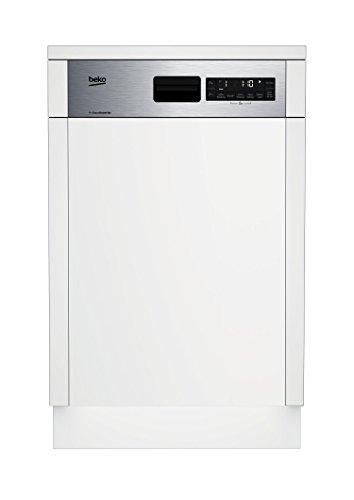Beko DSS28021X Geschirrspüler Teilintegriert/A++/225 kWh/Jahr/MGD / 2436 liter