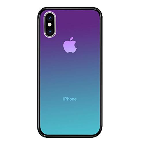 LAYJOY Funda iPhone XS MAX, Carcasa de Ligera Silicona Suave TPU Gel...